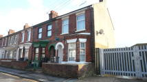 2 bed End of Terrace property to rent in Lorne Road, Dover, CT16
