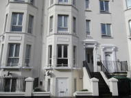 1 bed Ground Flat to rent in Manor Road, Folkestone...