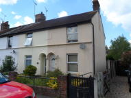 Romney Road Terraced house to rent