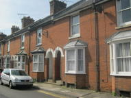CANTERBURY Terraced house to rent