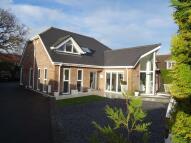 Detached house in New Road, Wareham