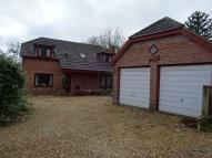5 bed Detached home in Barndale Drive, Wareham