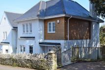 4 bedroom Detached house to rent in Swanage