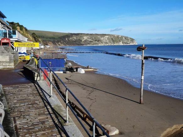 Beach within 5...