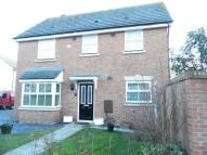 3 bed semi detached home in Henbury Drive...