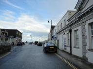 Flat to rent in Beach Road, Perranporth...