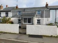 3 bedroom house in Station Road...