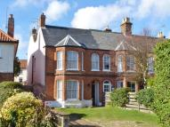 5 bedroom End of Terrace house for sale in Stradbroke Road...
