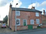 2 bed Cottage for sale in Southwold Road, Wrentham