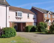 2 bedroom Terraced property for sale in High Street, Wangford