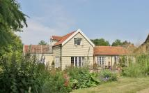 3 bed Detached house for sale in Rissemere Lane East...
