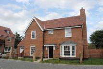 4 bedroom new home in Lapwing House...