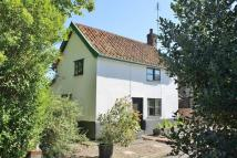 Cottage for sale in The Street, Blythburgh