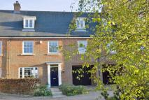 3 bed Town House in St Georges Square, Reydon