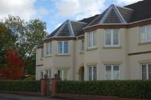 2 bedroom Duplex in Bethell Court, Ledbury...