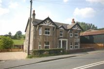 Detached property to rent in Hereford Road...