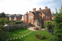 4 bed semi detached house in Belle Orchard, Ledbury...