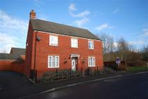 5 bedroom Detached house for sale in Prince Rupert Road...