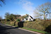 Detached Bungalow in School Lane, Pendock...