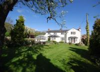 Detached house for sale in Hancocks Lane, Malvern...