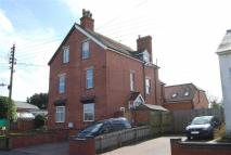 semi detached house in Bridge Street, Ledbury