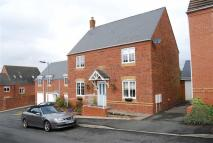 4 bedroom Detached home for sale in Masefield Avenue...