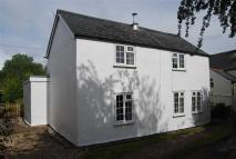 Upton Bishop Cottage to rent
