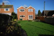 4 bedroom Detached property for sale in Chockbury Lane...