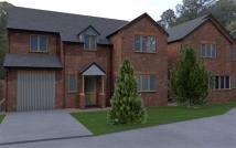Detached home for sale in Fairlea Close, Cradley