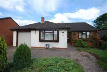 Detached Bungalow in Bramley Close, Ledbury...