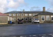 property for sale in Travel Lodge, Daliburgh, Isle of South Uist, Inverness-Shire, HS8 5SS