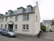 Flat for sale in 7D Croft Street...