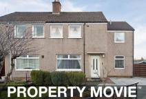 4 bed semi detached home for sale in 21 Lawrie Drive...