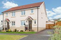 3 bedroom semi detached home for sale in 18 Easter Langside...