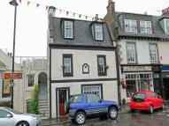 3 bedroom Town House in 3 High Street, ABERDOUR...