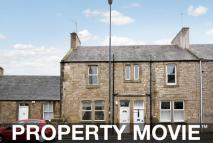 3 bed Terraced house in 19 Lothian Street...