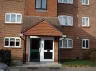 2 bedroom Flat in Atterbury Close...
