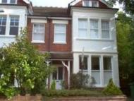 Court Road Studio flat to rent