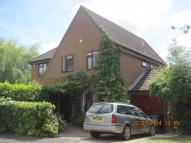 3 bedroom Detached house in Baytree Close
