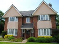 Detached property for sale in Sacombe Mews, Stevenage...