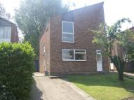 Detached house in Badminton Close...
