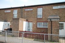Canterbury Way Terraced house to rent