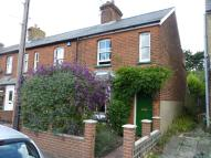 2 bed End of Terrace home in Walkern Road, Stevenage...