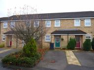 2 bed Terraced home in Mayles Close, Stevenage...