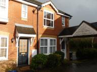 2 bedroom End of Terrace house for sale in Aintree Way, Stevenage...