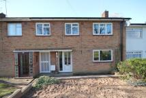 4 bed Terraced property in Popple Way, Stevenage...