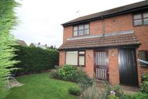 Ground Flat to rent in Hammond Close, Stevenage...