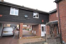 1 bedroom Maisonette in Lime Close, Stevenage...