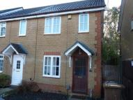 2 bed End of Terrace house for sale in Thirlmere, Stevenage, SG1