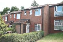 Terraced home in Skipton Close, Stevenage...